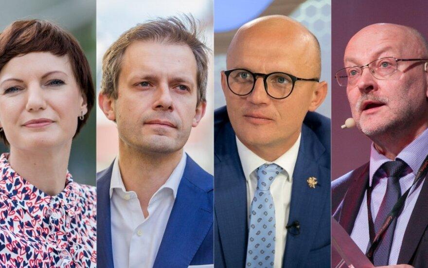 Самые влиятельные в Литве 2017: журналисты