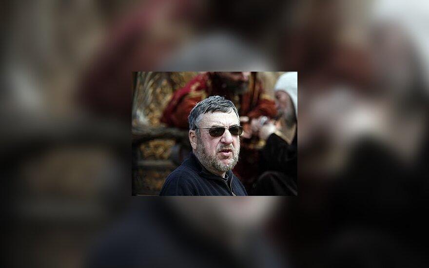 """Павел Лунгин снимет """"Пиковую даму"""""""