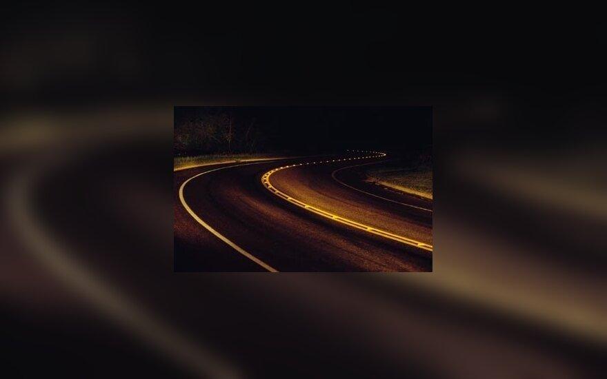 За ночь на дорогах погибли два пешехода