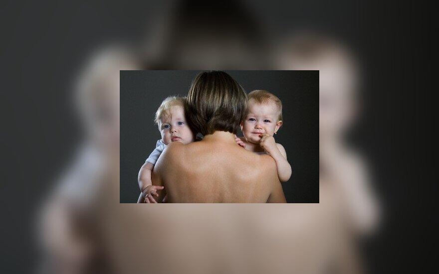 Теперешним мамам выплаты сократят на 10%, а будущим – больше