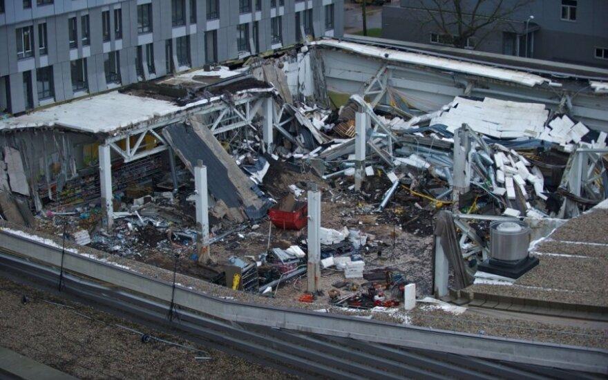 Адвокаты подают многомиллионный иск в связи с трагедией в Риге