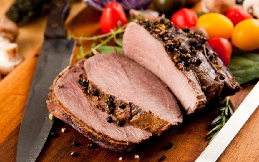 """Мясоеды рискуют """"заработать"""" диабет"""