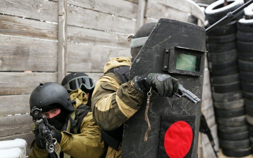 Перестрелка в Краснодарском крае РФ: застрелен подполковник Росгвардии