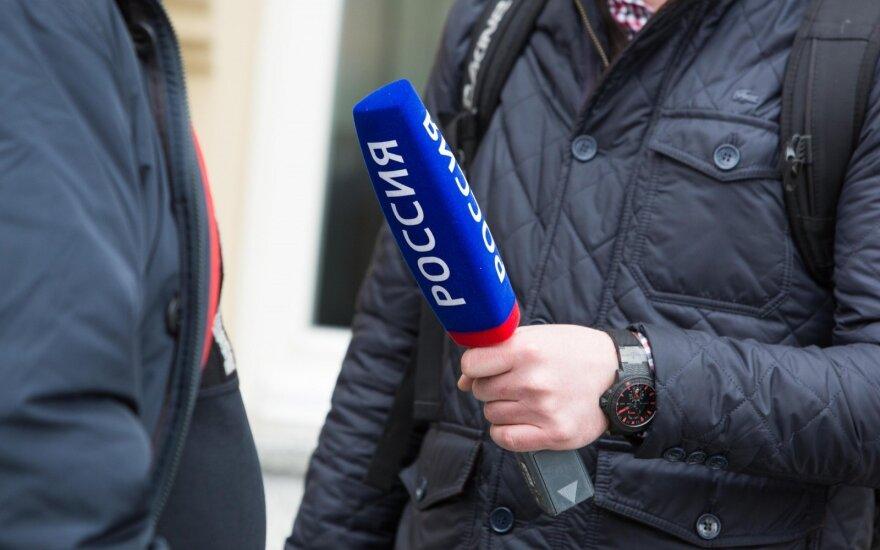 Спор по санкциям в отношении российских телеканалов из Литвы перешел в Суд справедливости ЕС