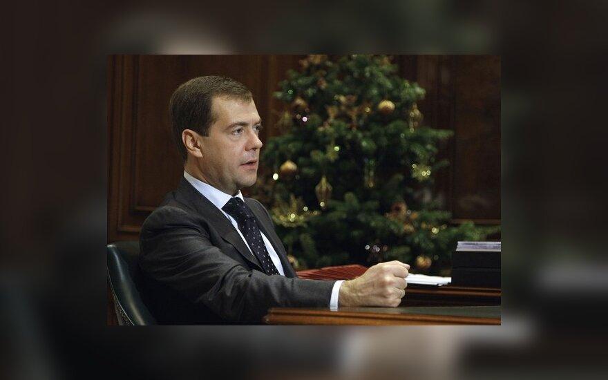 Медведев: в покушении на Евкурова виновны боевики