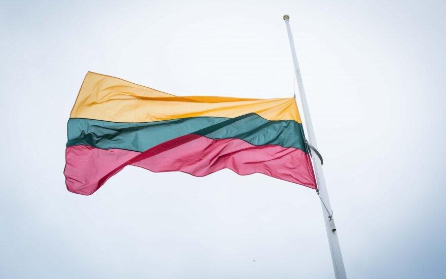 Центробанк Литвы на этот год прогнозирует более быстрый рост экономики