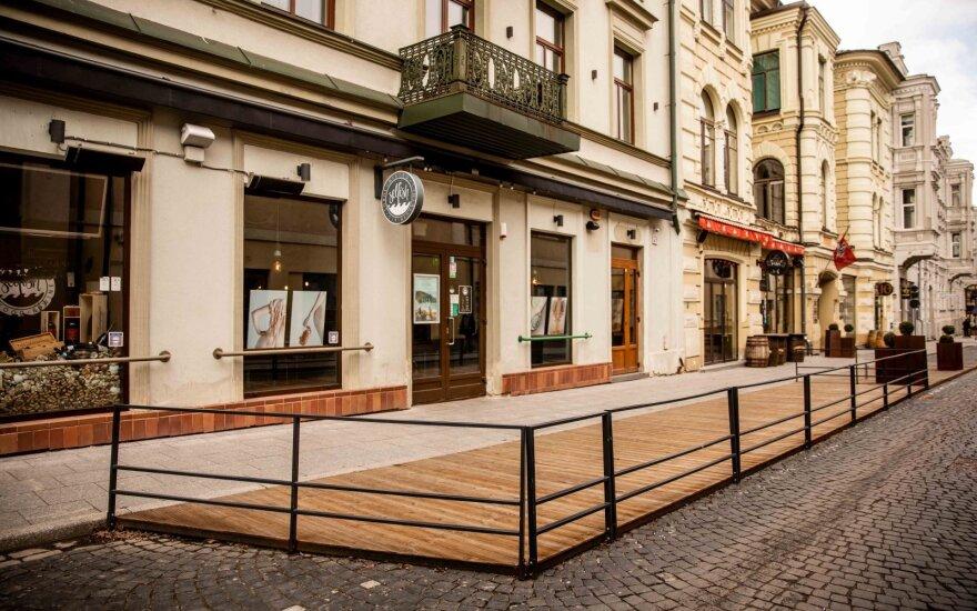 В Вильнюсе уже закрылись Žuvinė, Boff, Peri Peri, Zatar, на очереди и другие рестораны