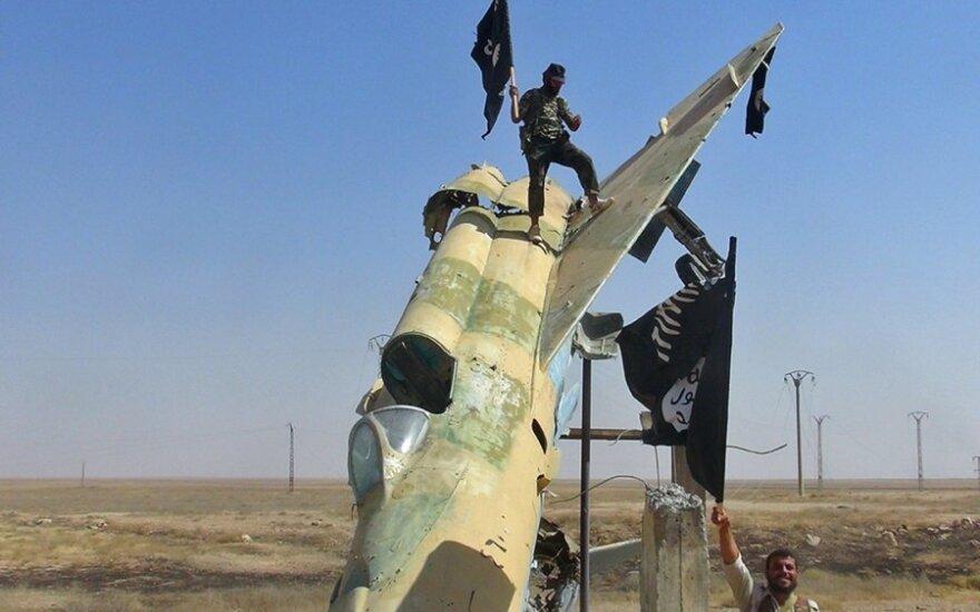 """ИГ подтвердила потерю """"правой руки"""" аль-Багдади"""