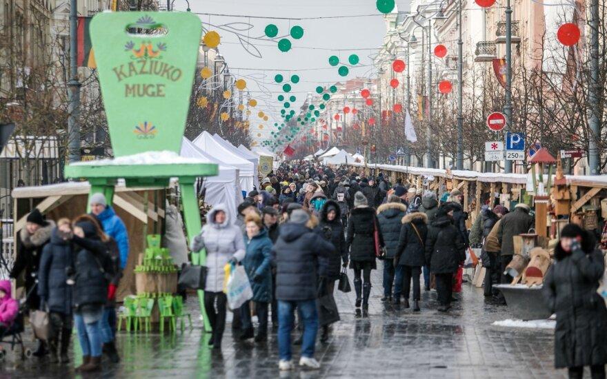 Ярмарка Казюкаса: что можно увидеть в этом году