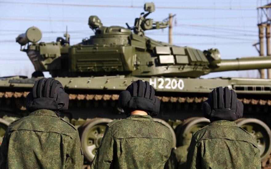 Reuters: Москва реанимирует советские военные базы в Крыму