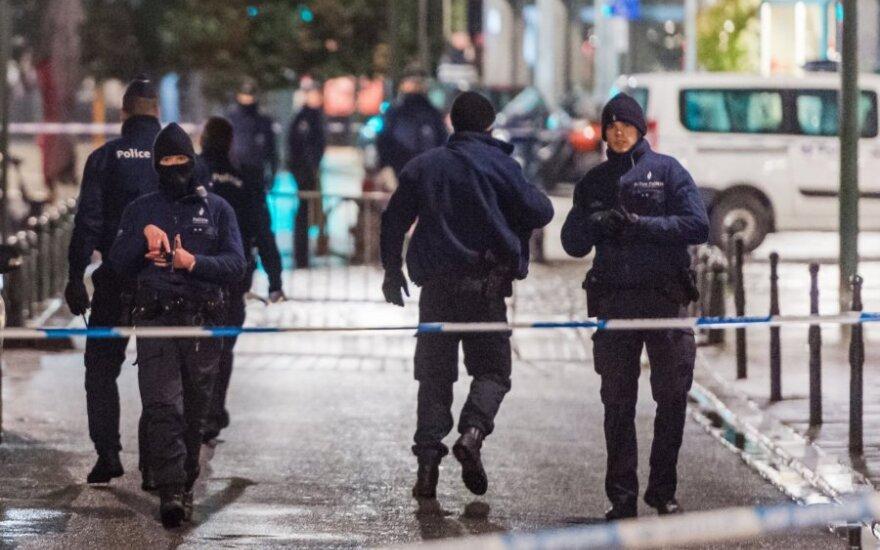 В Бельгии задержаны 10 человек по подозрению в вербовке в ряды ИГ