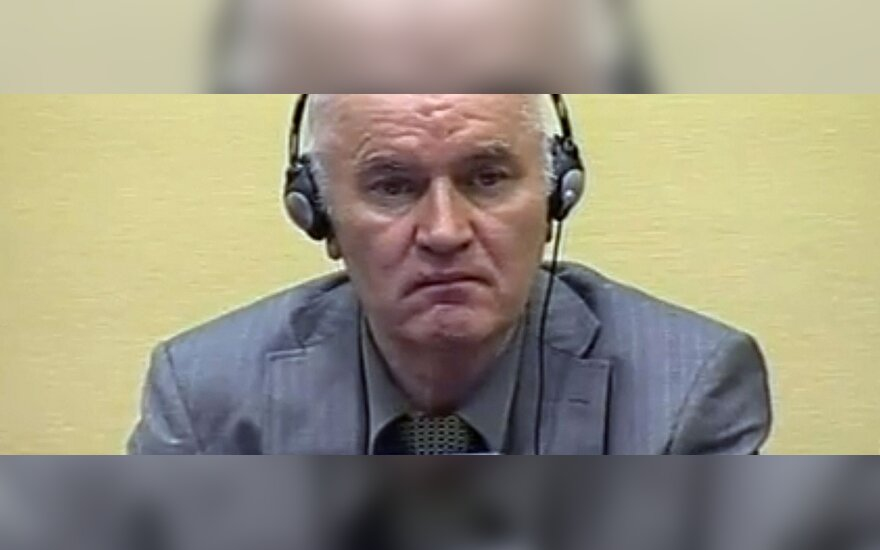 R.Mladičius