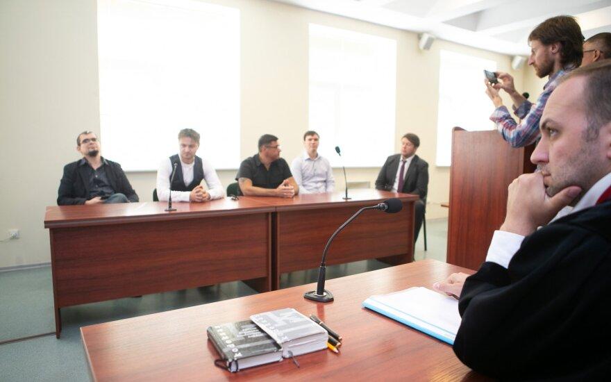 Суд наказал штрафами режиссера и актеров Zero Live Show