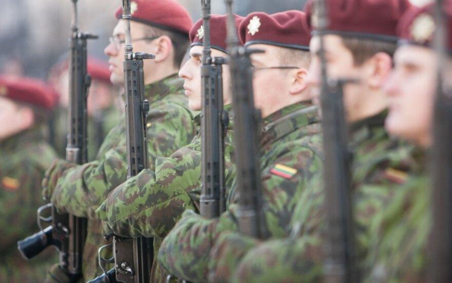 Киркилас: надо готовиться к неконвенционной войне