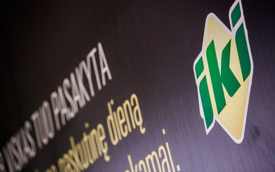 Раскрыто дело о похищении 17 000 евро из магазина IKI