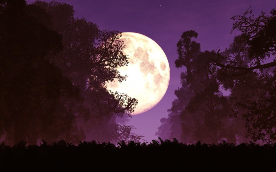 Астрономы НАСА нашли доказательства наличия воды на Луне