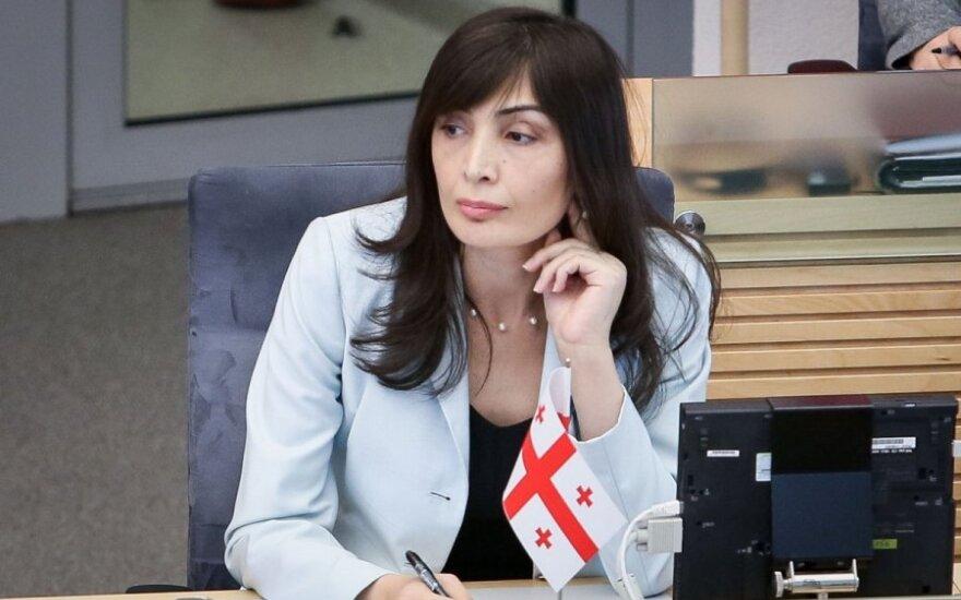 Посол Грузии: действия России показали, насколько важны были вильнюсские решения