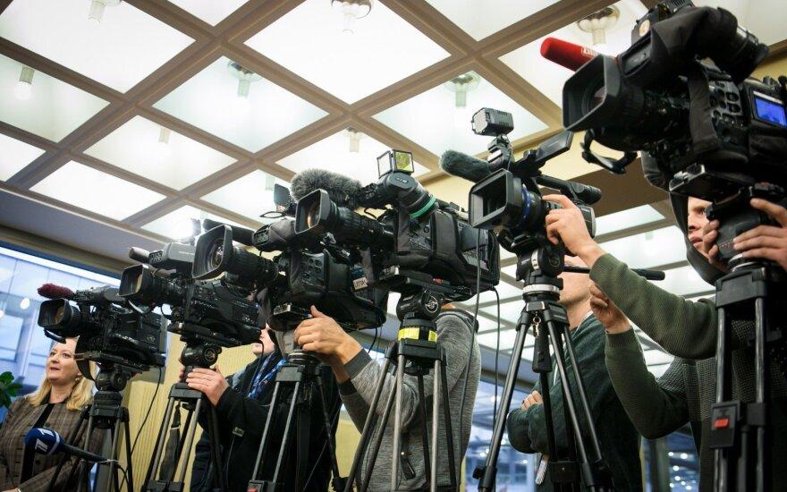 Литва поднялась в рейтинге свободы СМИ Freedom House