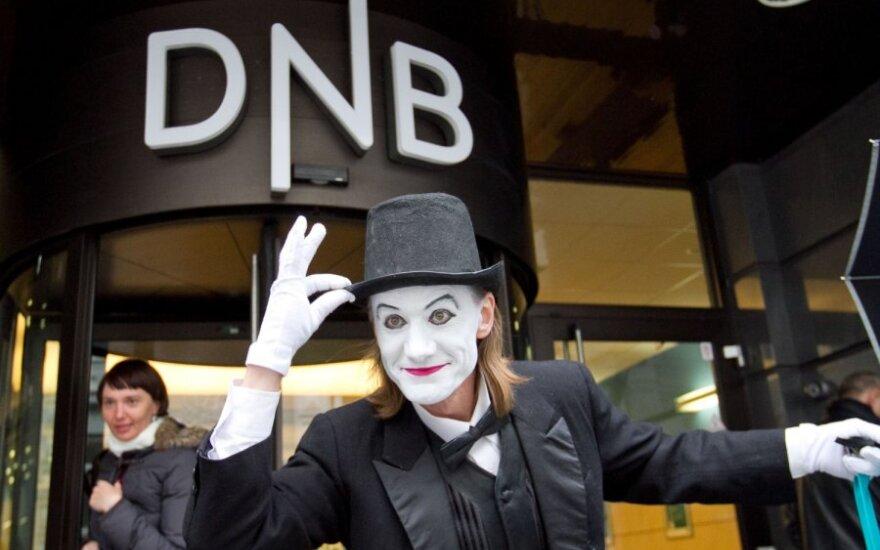 Дополнительная плата ждет и клиентов DnB