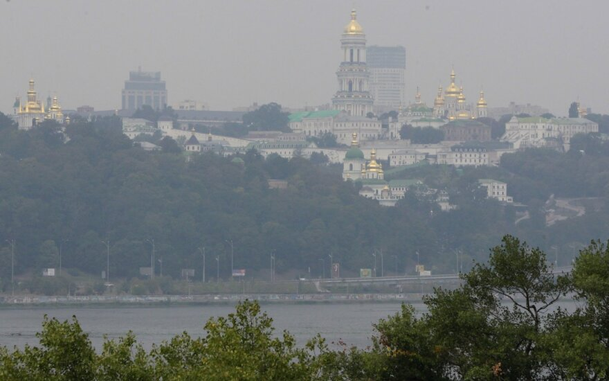 Население Украины сократилось до 37,3 миллиона человек