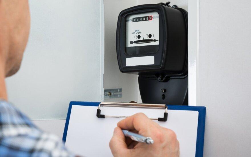 Электроэнергия в Литве за неделю подешевела на 29%