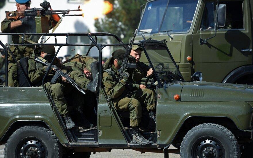 Офицер российской военной базы признался в убийстве таджикской девушки