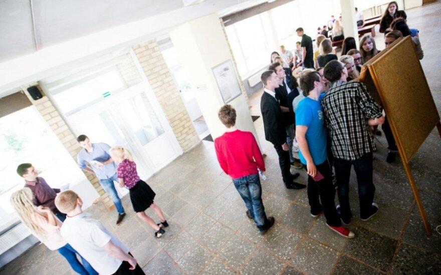 ТОП-10 популярных специальностей в университетах Литвы