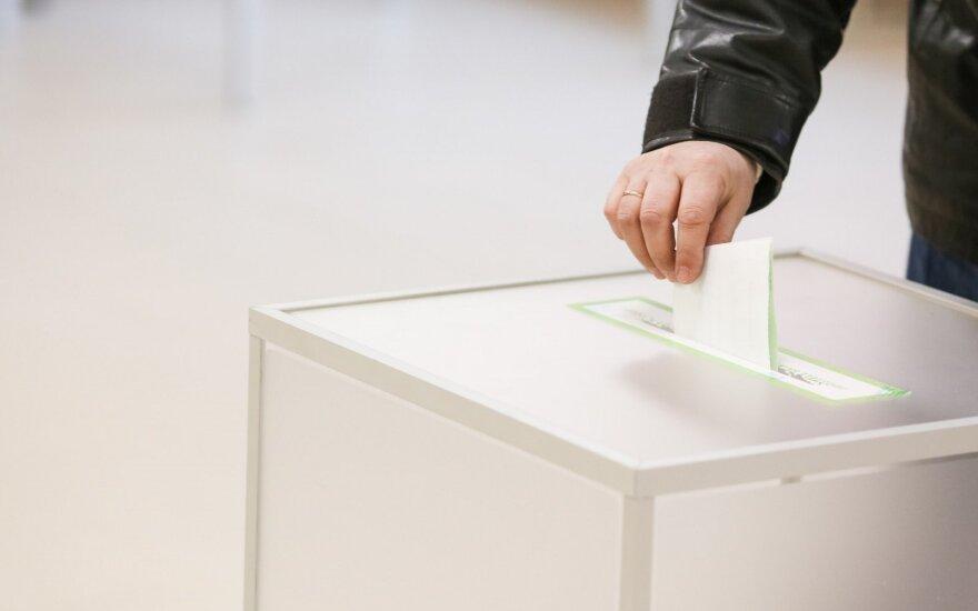 За месяц до президентских выборов на голосование зарегистрировались почти 30 000 эмигрантов