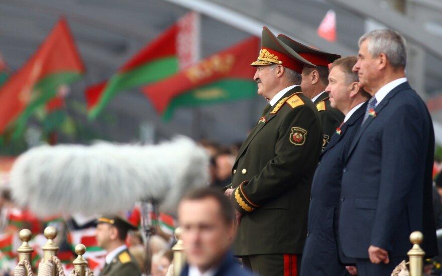 Посла Литвы вызвали в МИД Беларуси и вручили ноту