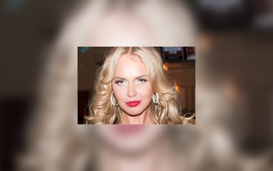 ФОТО: Маша Малиновская похвасталась пятой точкой