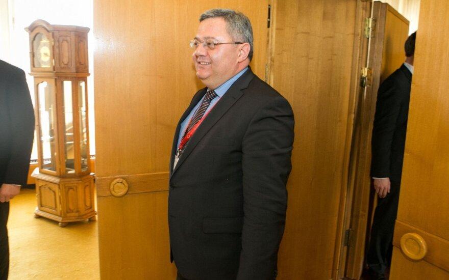 """Спикер парламента Грузии: Россия оккупирует """"мышление грузин"""""""