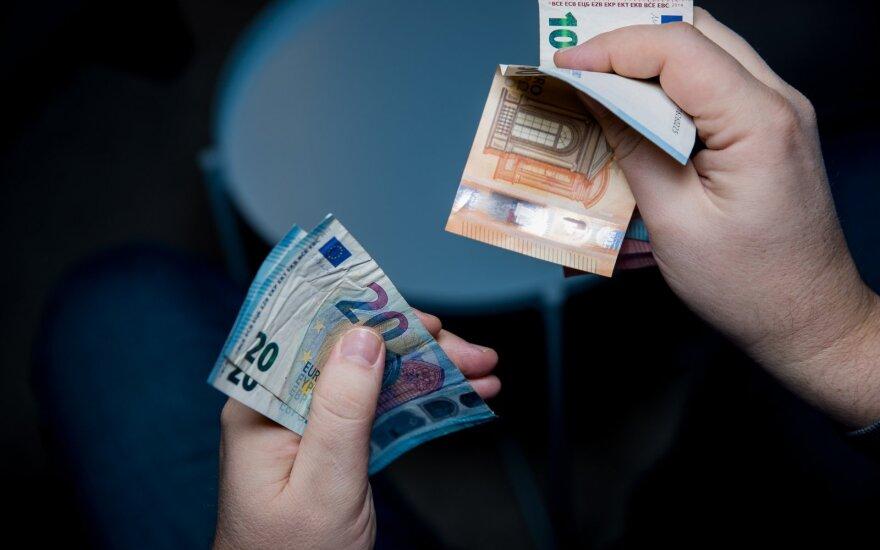 Профессор: выплаты по 200 евро принесут небольшую пользу