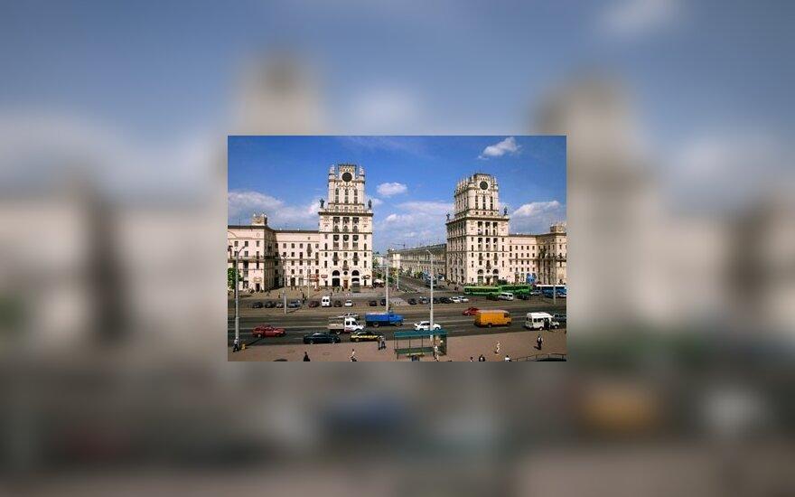 Беларусь пригласили в Европу без оппозиции
