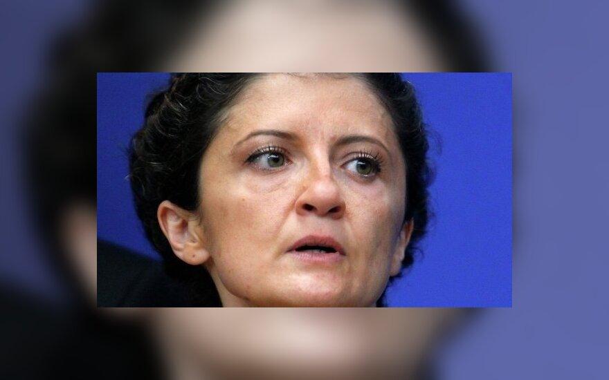 Министр юстиции: в Грузии нет селективного правосудия