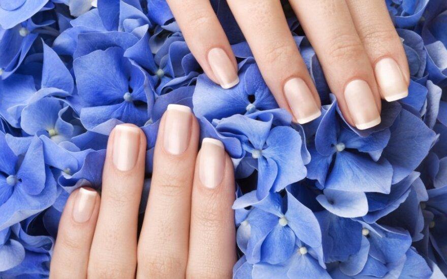 ТОП-5 продуктов для укрепления ногтей