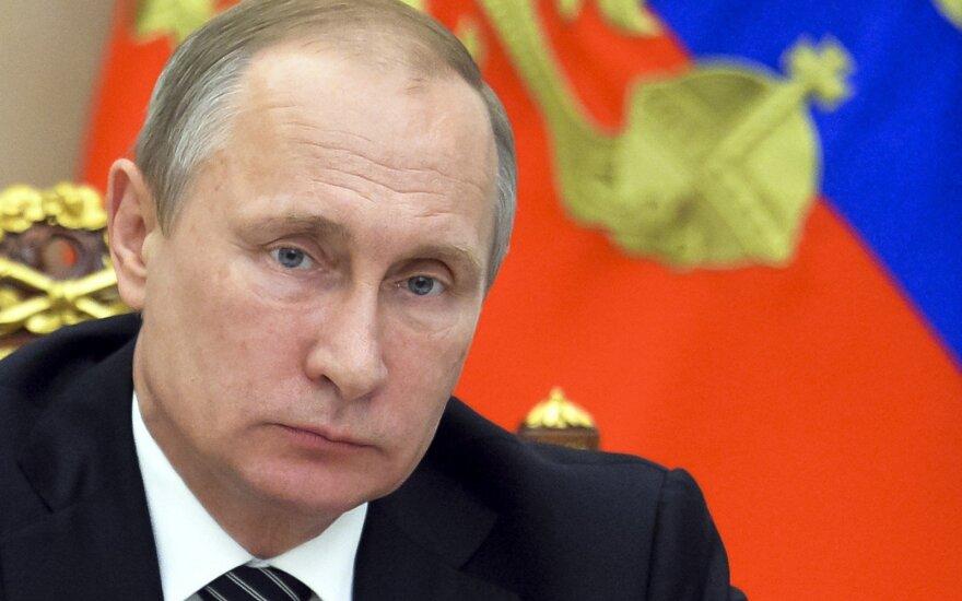 Пресса США: что делать с Россией?