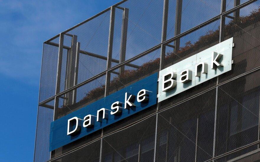 В Дании предъявлено обвинение экс-главе Danske Bank