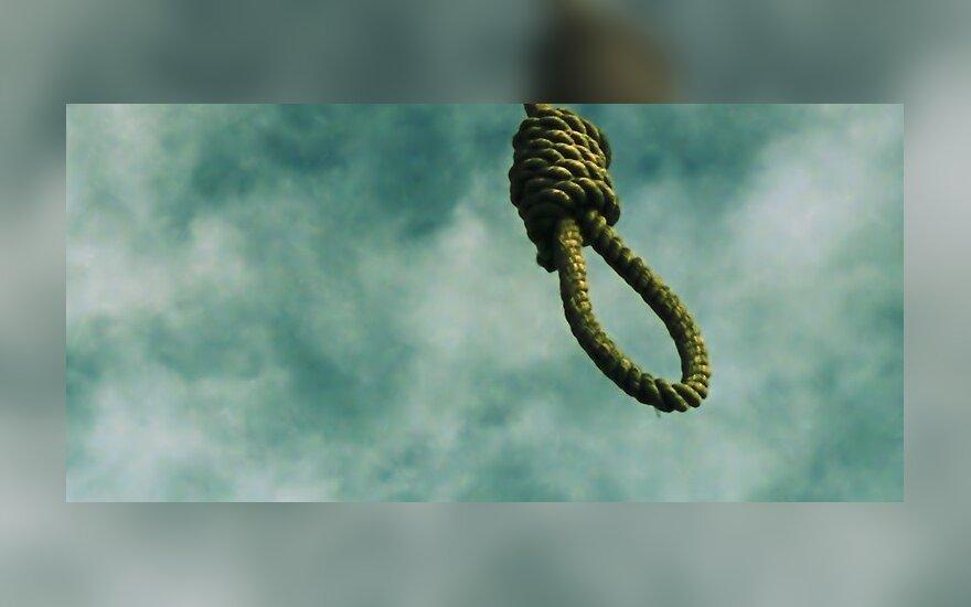 В Японии впервые за 19 лет никого не казнили