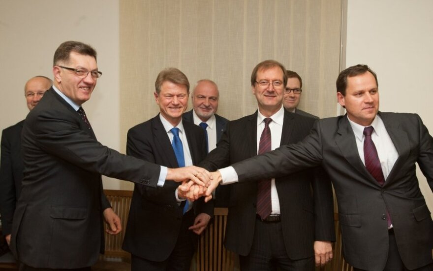 Algirdas Butkevičius: Los AWPL rozstrzygnie się po wyborach