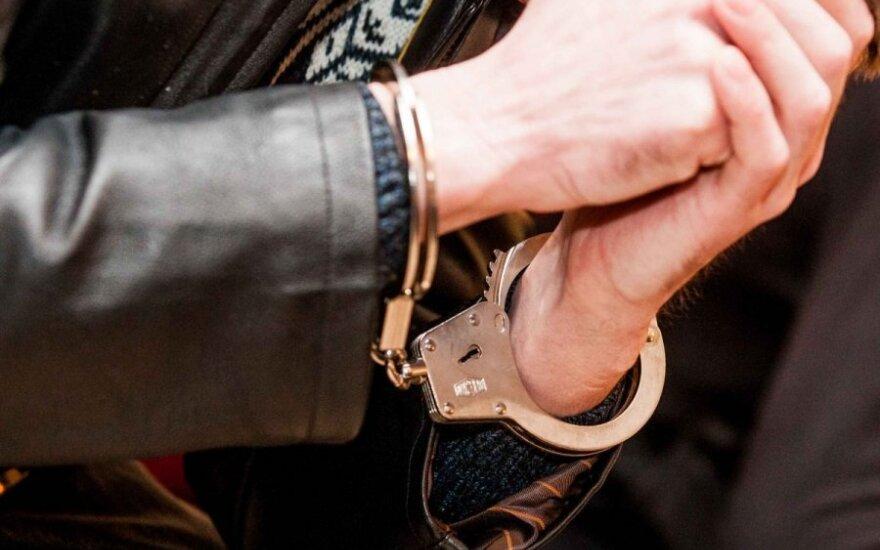 В Грузии задержан литовский бизнесмен Вайткявичюс