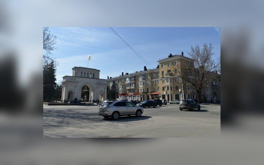 W Rosji trzech terrorystów wysadziło się w powietrze