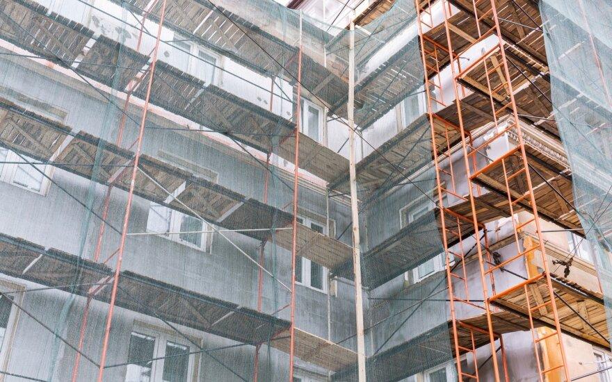 Министр: повышение тарифа НДС на отопление - после реновации многоэтажек