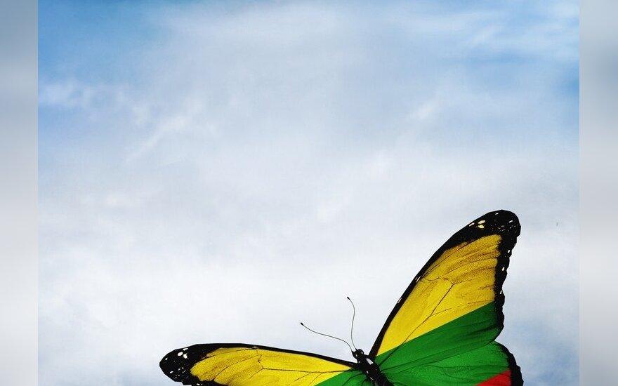 К 100-летию восстановления Литовского государства - кругосветный тур
