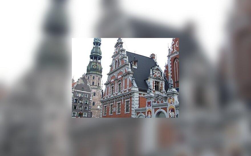 Латвию выразили готовность покинуть 16000 жителей
