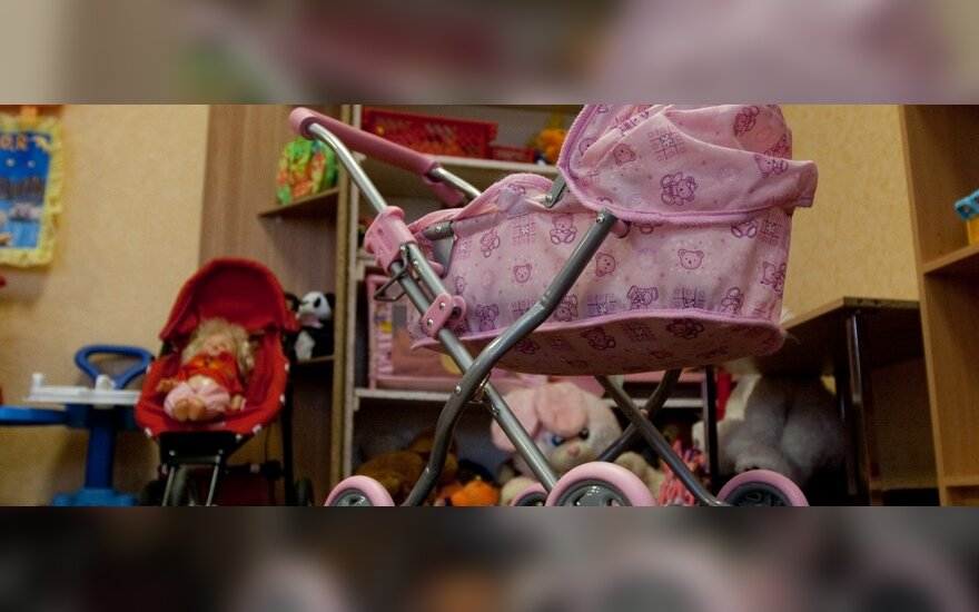 Бурвите: в Литве – очевидная нехватка родительских навыков
