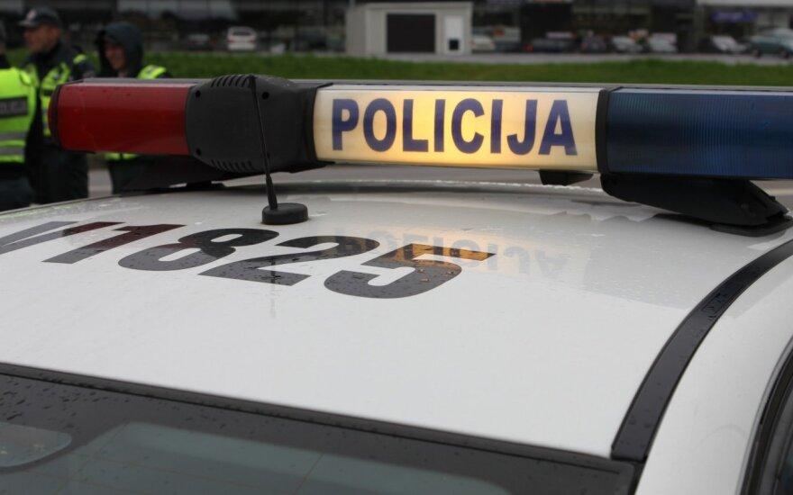 Приехавшие по вызову из-за насилия в семье полицейские обнаружили тело