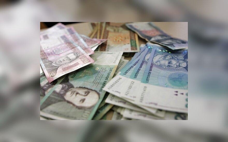 Reuters: девальвация валюты в странах Балтии в 2009 году маловероятна