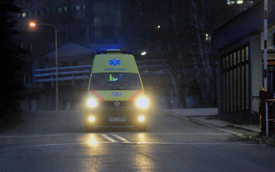 На шахте в Чехии от взрыва метана погибло 13 человек