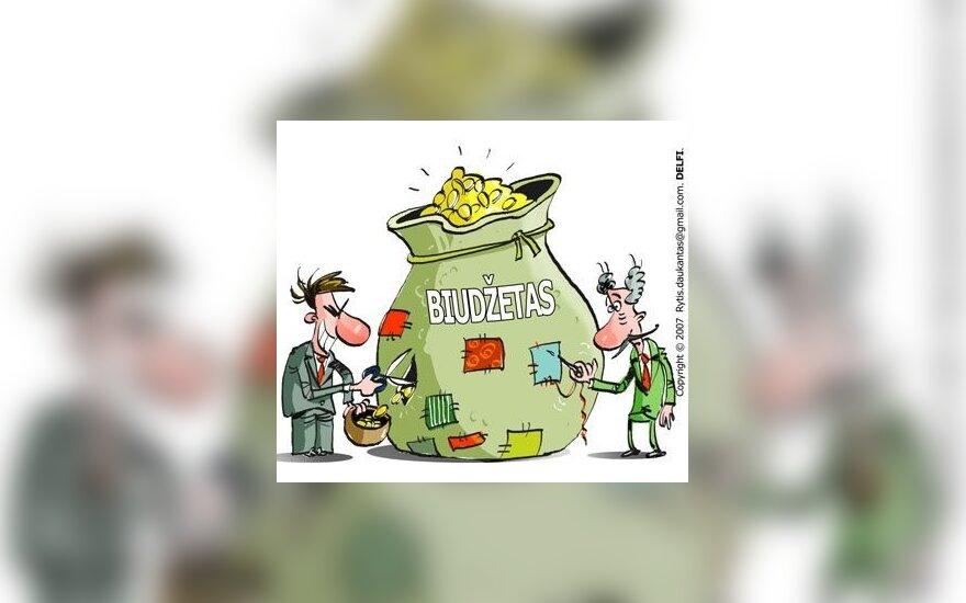 Бюджет составляли щедрой рукой