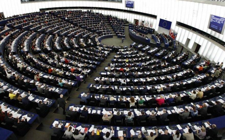 Według aktywności Tomaszewski zajmuje 728 miejsce z 750 europosłów